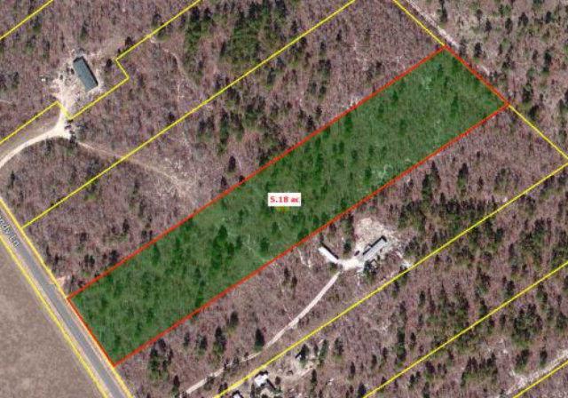 Lot 16 Wendy Lane, Windsor, SC 29856 (MLS #446295) :: REMAX Reinvented | Natalie Poteete Team