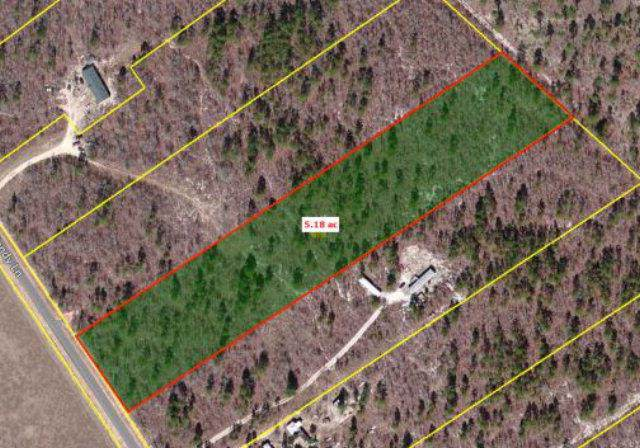 Lot 16 Wendy Lane, Windsor, SC 29856 (MLS #446295) :: Southeastern Residential