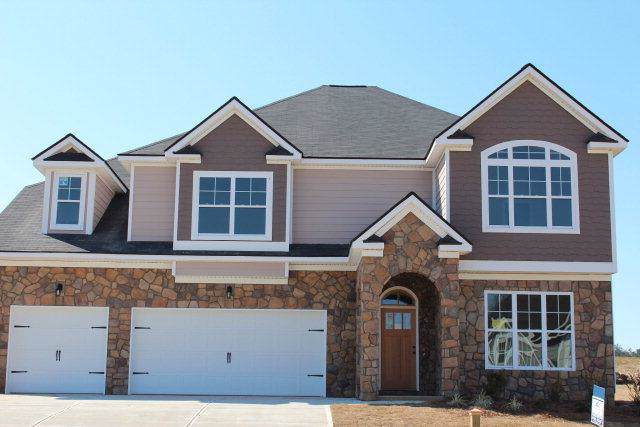 8635 Crenshaw Drive, Grovetown, GA 30813 (MLS #446317) :: Shannon Rollings Real Estate