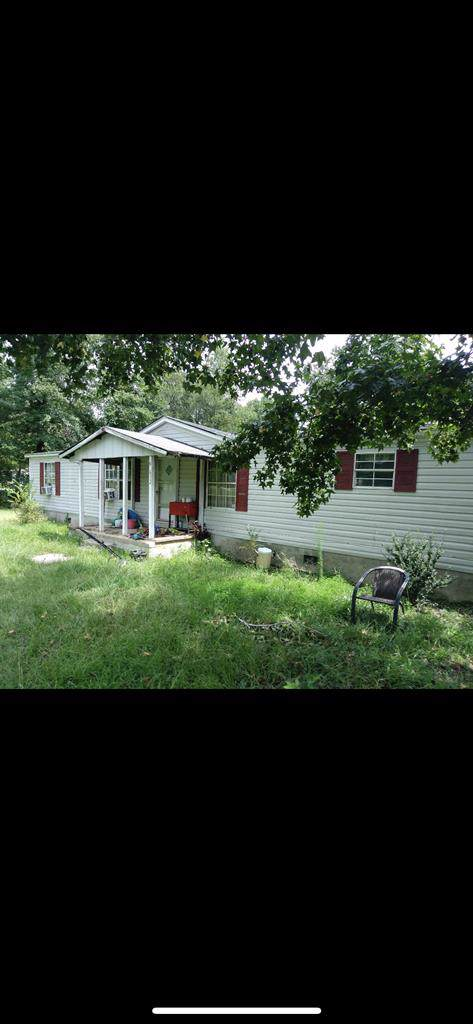 632 Hamilton Road, Grovetown, GA 30813 (MLS #446366) :: RE/MAX River Realty