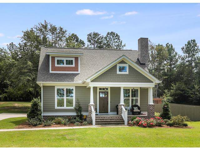 1096 Stephens Road, North Augusta, SC 29860 (MLS #446383) :: Young & Partners