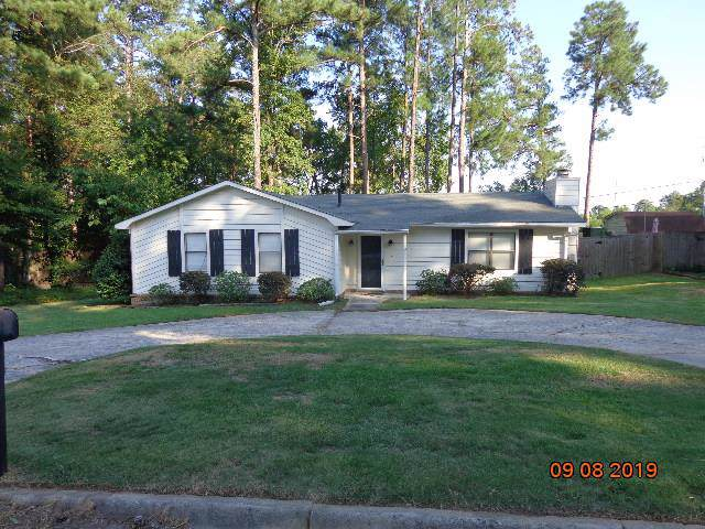 3005 Silverwood Drive, Augusta, GA 30907 (MLS #446391) :: Young & Partners