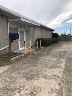 1218 New Savannah Rd., Augusta, GA 30901 (MLS #446425) :: Southeastern Residential