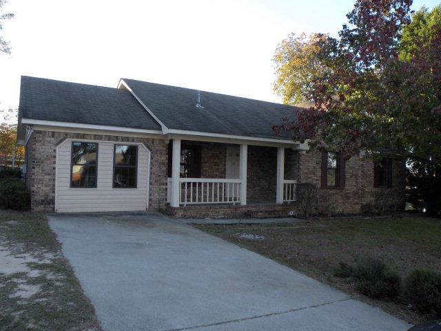 3408 Stoneybrook Drive, Augusta, GA 30906 (MLS #446464) :: Melton Realty Partners