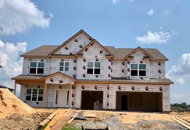 2105 Thornbury Cove, Evans, GA 30809 (MLS #446465) :: Southeastern Residential
