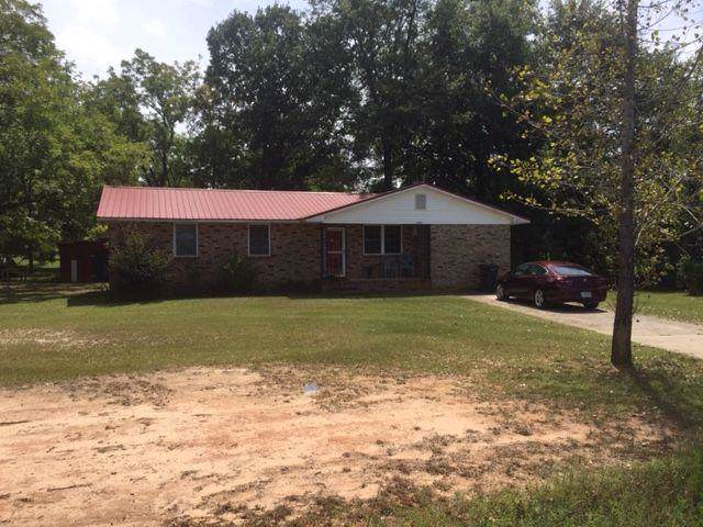 3608 Hwy 88, Blythe, GA 30805 (MLS #446478) :: Shannon Rollings Real Estate