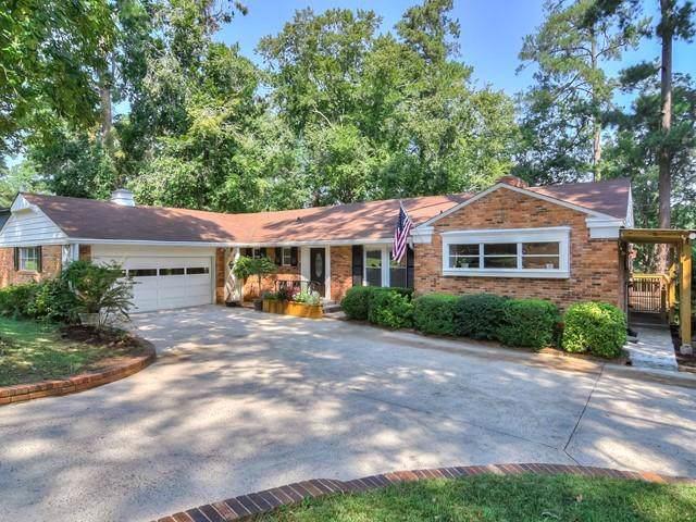 2326 Overton Road, Augusta, GA 30904 (MLS #446492) :: Melton Realty Partners
