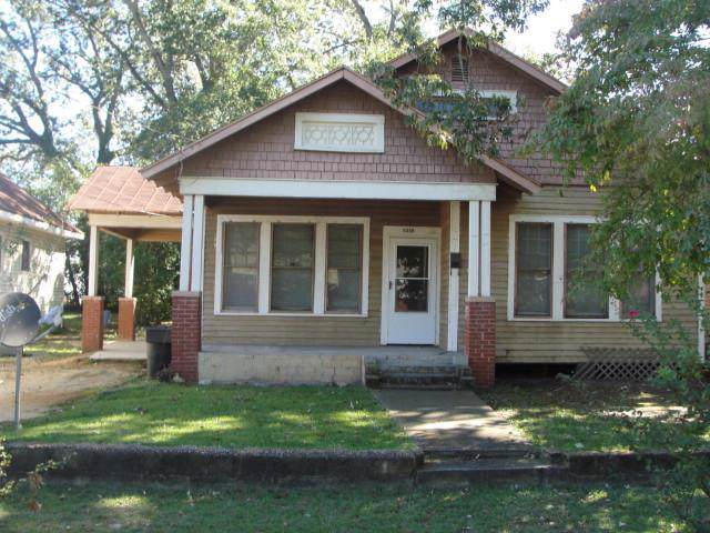 1316 Laurel Street, Augusta, GA 30904 (MLS #446570) :: Melton Realty Partners