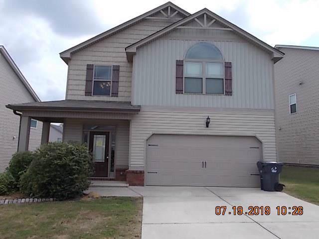 3365 Grove Landing Circle, Grovetown, GA 30813 (MLS #446575) :: Southeastern Residential