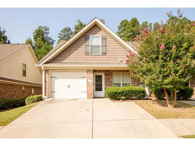 381 Connor Circle, Evans, GA 30907 (MLS #446654) :: Southeastern Residential
