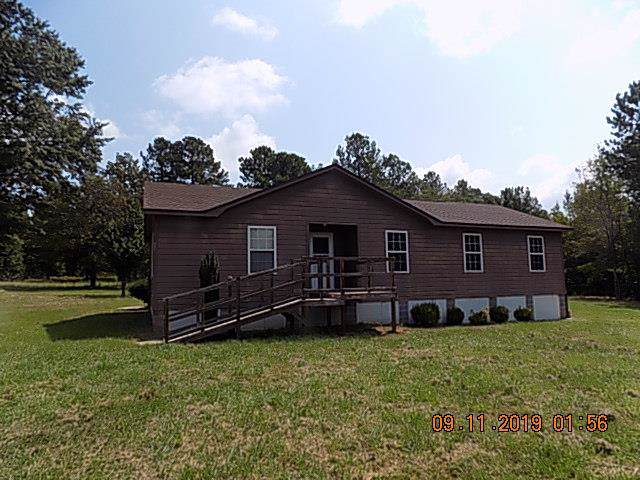 1066 Saxon Road, Waynesboro, GA 30830 (MLS #446658) :: Young & Partners