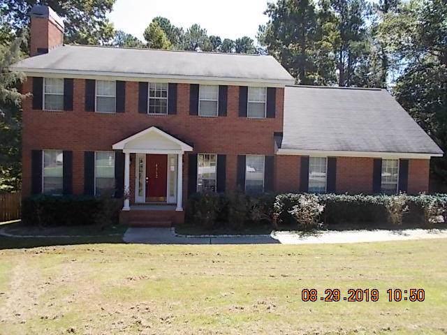 4562 Mulberry Creek Drive, Evans, GA 30809 (MLS #446720) :: Venus Morris Griffin | Meybohm Real Estate
