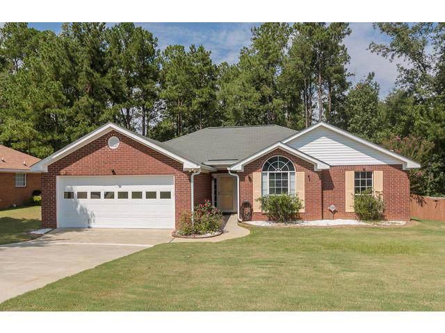 426 Madison Street, Grovetown, GA 30813 (MLS #446805) :: Venus Morris Griffin | Meybohm Real Estate