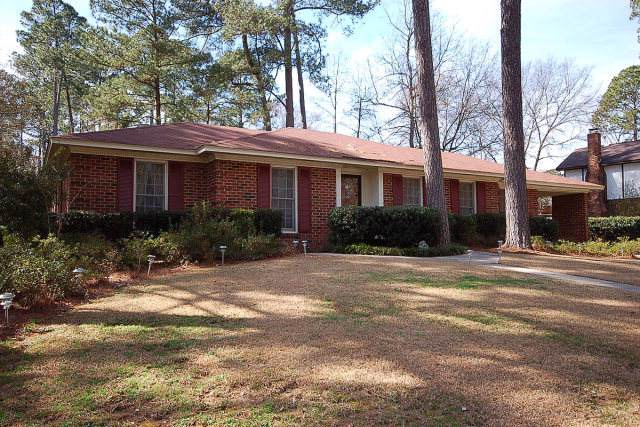 3328 Quaker Spring Road, Augusta, GA 30909 (MLS #446811) :: Young & Partners