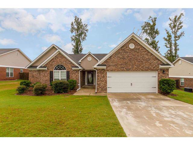 2043 Lake Forest Drive, Grovetown, GA 30813 (MLS #446812) :: Young & Partners
