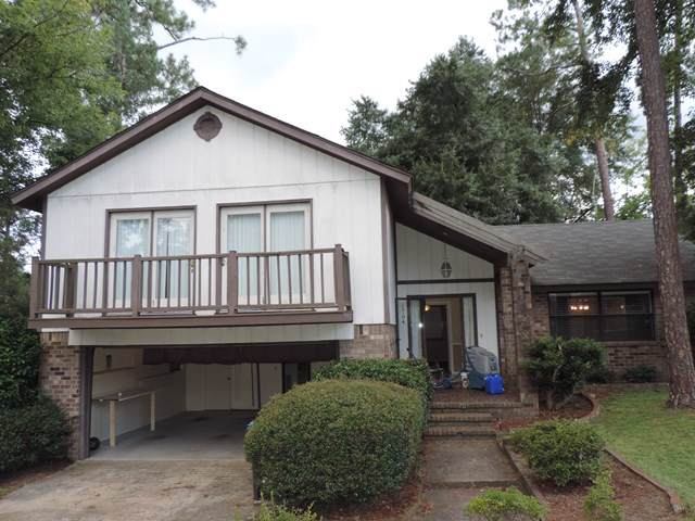 1704 Harrogate Drive, Augusta, GA 30906 (MLS #446833) :: Young & Partners
