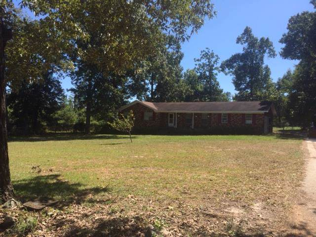 1612 Brown Road, Hephzibah, GA 30815 (MLS #446838) :: RE/MAX River Realty