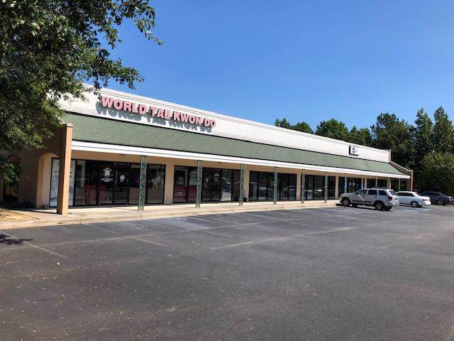 3815 Martinez Blvd B, Martinez, GA 30907 (MLS #446850) :: Young & Partners