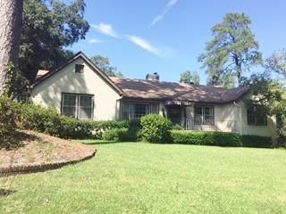 2203 Terrace Road, Augusta, GA 30904 (MLS #446862) :: Venus Morris Griffin | Meybohm Real Estate