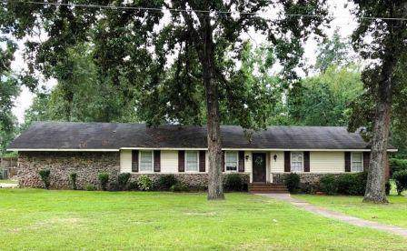 1742 Goshen  Road, Augusta, GA 30906 (MLS #446907) :: Venus Morris Griffin | Meybohm Real Estate