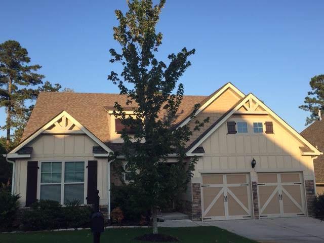 5653 Sunbury Loop, Evans, GA 30809 (MLS #446927) :: Shannon Rollings Real Estate