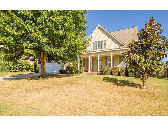 1222 Sumter Landing Lane, Evans, GA 30809 (MLS #446941) :: Venus Morris Griffin | Meybohm Real Estate