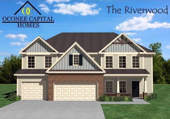 4058 Stowe Drive, Grovetown, GA 30813 (MLS #446979) :: Southeastern Residential