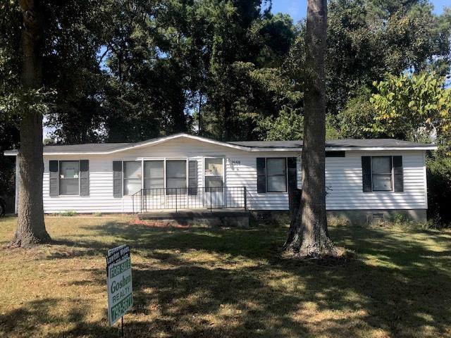 1559 S South Atlantic Drive, Augusta, GA 30906 (MLS #447018) :: Young & Partners