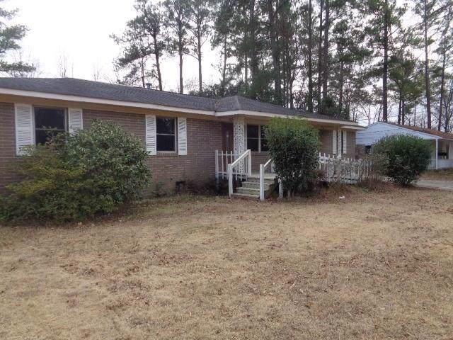420 Warren Road, Augusta, GA 30907 (MLS #447023) :: REMAX Reinvented | Natalie Poteete Team