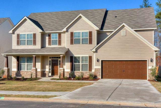 1576 Driftwood Lane, Grovetown, GA 30813 (MLS #447080) :: Shannon Rollings Real Estate