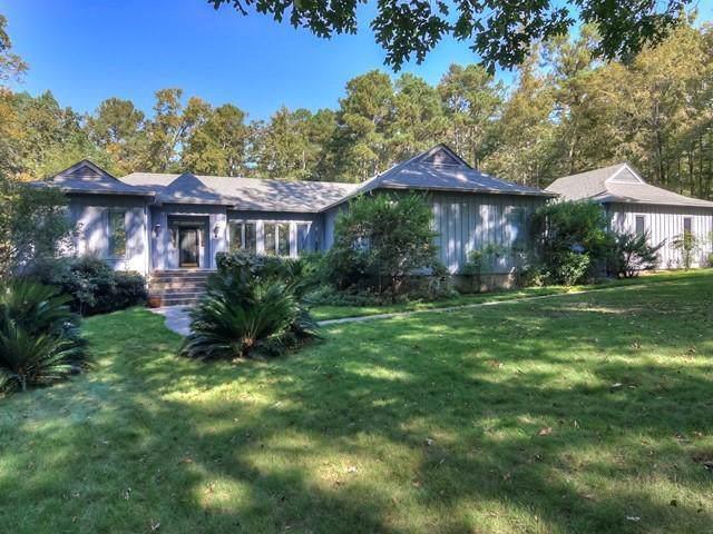 861 Deerwood Circle, Evans, GA 30809 (MLS #447121) :: Young & Partners