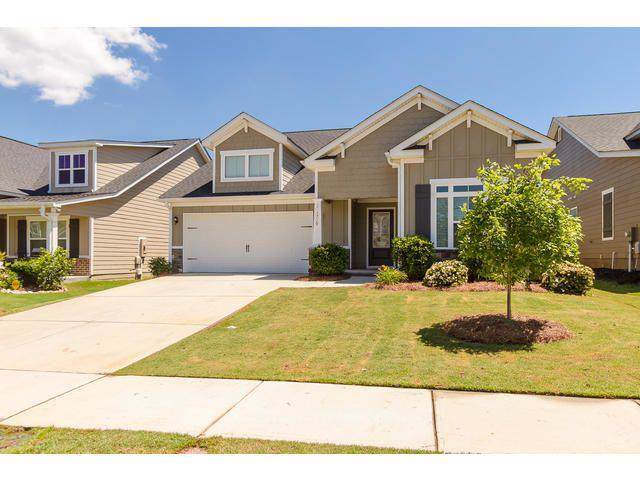 1715 Edenburg Way, Evans, GA 30809 (MLS #447145) :: Southeastern Residential