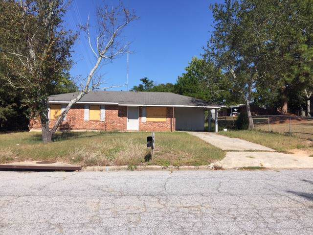 2374 Amsterdam Drive, Augusta, GA 30906 (MLS #447235) :: Venus Morris Griffin   Meybohm Real Estate