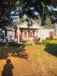 127 Clark Street, Blythe, GA 30805 (MLS #447266) :: Southeastern Residential