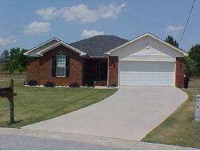 1343 Apache Trail, Hephzibah, GA 30815 (MLS #447334) :: Shannon Rollings Real Estate