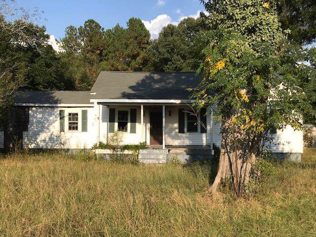 627 Main Street, New Ellenton, SC 29809 (MLS #447346) :: REMAX Reinvented | Natalie Poteete Team