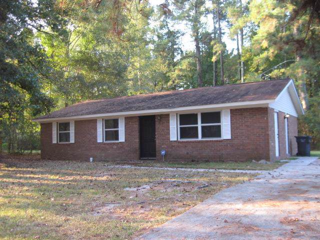 2216 Winston Way, Augusta, GA 30906 (MLS #447352) :: Venus Morris Griffin | Meybohm Real Estate