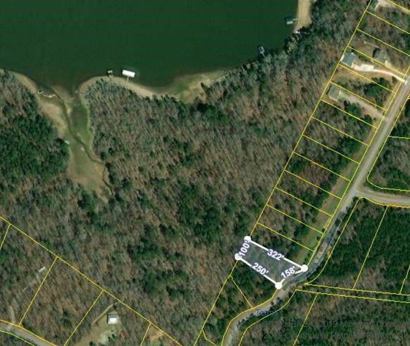 Lot 32 Fishing Creek Estates Drive, Lincolnton, GA 30817 (MLS #447389) :: Southeastern Residential