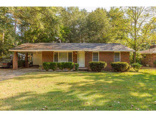 2004 Sibley Road, Augusta, GA 30909 (MLS #447409) :: Venus Morris Griffin | Meybohm Real Estate