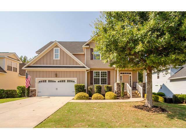 2012 Kew Court, Grovetown, GA 30813 (MLS #447486) :: Southeastern Residential