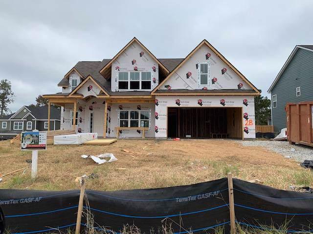 717 Thornbury Ridge, Evans, GA 30809 (MLS #447595) :: Southeastern Residential