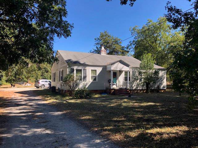 1544 Washington Road, Thomson, GA 30824 (MLS #447618) :: Melton Realty Partners