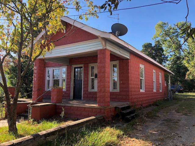2048 Broad Street, Augusta, GA 30904 (MLS #447665) :: Shannon Rollings Real Estate