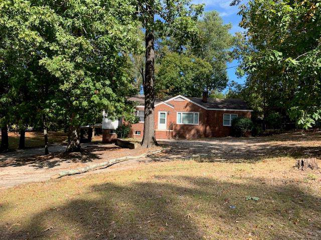 3027 Meadowbrook Drive, Augusta, GA 30906 (MLS #447695) :: Shannon Rollings Real Estate