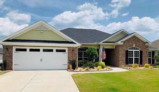 213 Carlow Drive, Grovetown, GA 30813 (MLS #447698) :: Shannon Rollings Real Estate