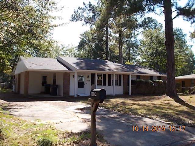 3604 Albemarle Court, Augusta, GA 30906 (MLS #447699) :: Shannon Rollings Real Estate