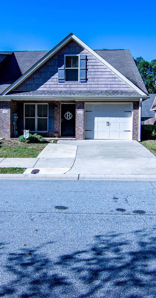 334 Connor Circle, Evans, GA 30809 (MLS #447736) :: Young & Partners