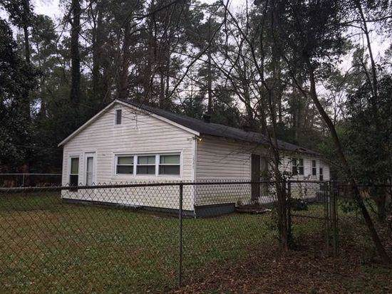 2547 Pineview Drive, Augusta, GA 30906 (MLS #447751) :: Melton Realty Partners