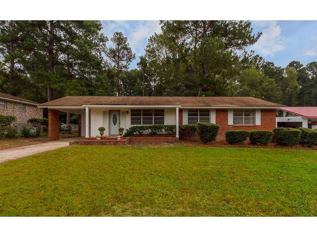 3710 Concord Drive, Augusta, GA 30906 (MLS #447770) :: Melton Realty Partners
