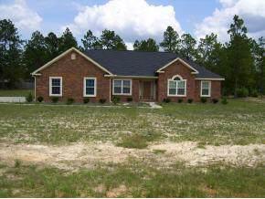 1231 Oakridge Plantation Drive, Hephzibah, GA 30815 (MLS #447804) :: RE/MAX River Realty